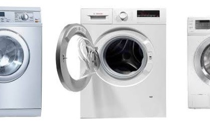Open Aanbod Wasmachines